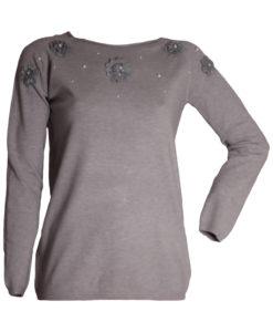 Дамски пуловер 18-376-4
