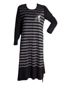 Дамска рокля XL 18-200-38