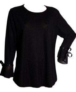 Дамска блуза XL 18-285-5