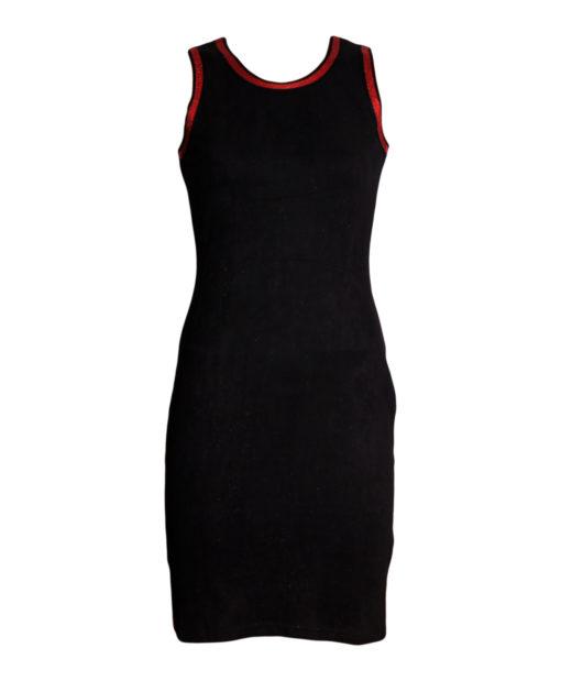 Дамска рокля 018-324-2