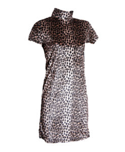 Дамска рокля 018-324-1