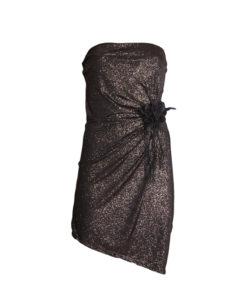 Дамска рокля 018-347-8