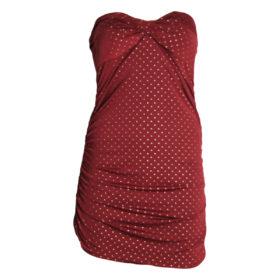 Дамска рокля 018-347-9