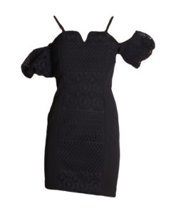 Дамска рокля 018-347-5