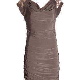 Дамска рокля 018-347-7