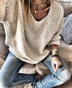 Пуловери НАМАЛЕНИЕ