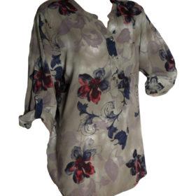 Дамска блуза XL 119-300-74