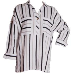 Дамска блуза XL 119-300-1