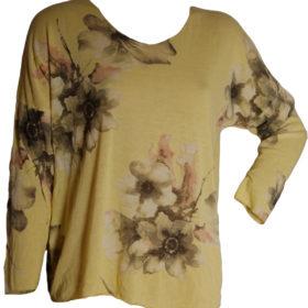 Дамска блуза 018-590-6