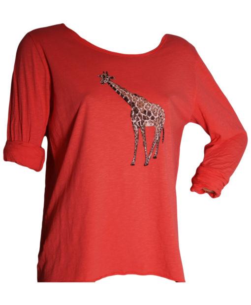 Дамска блуза 0019-600-60