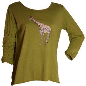 Дамска блуза 0019-600-61