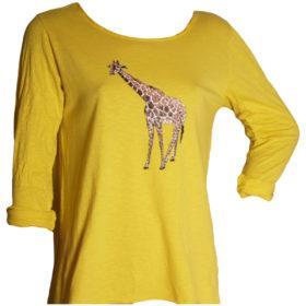Дамска блуза 0019-600-62