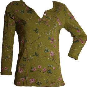 Дамска блуза 0019-589-3