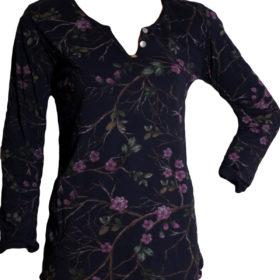 Дамска блуза 0019-589-2