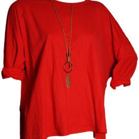 Дамска блуза 0019-589-6