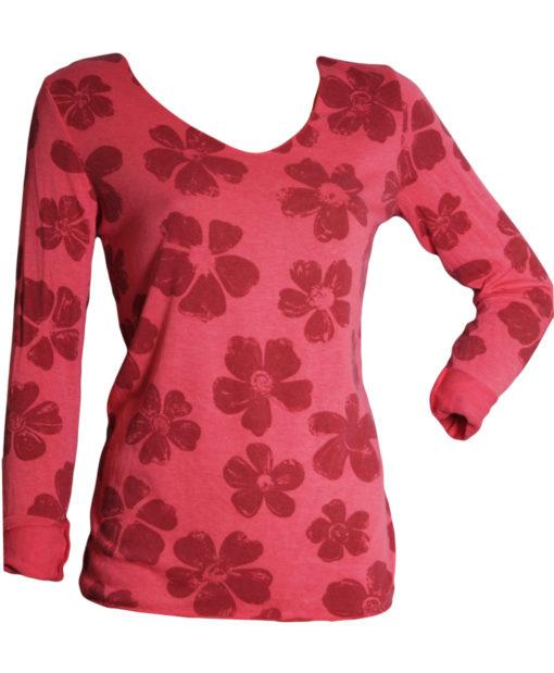 Дамска блуза 0019-589-61