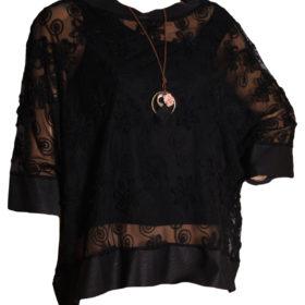 Дамска блуза 0019-588-2
