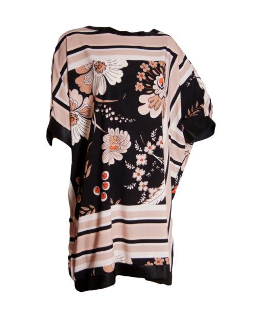 Дамска рокля 018-322-2