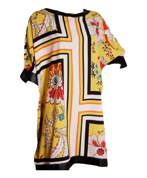 Дамска рокля 018-322-1