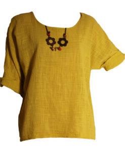 Дамска блуза 0019-587-13
