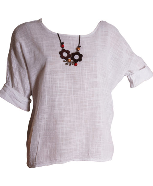 Дамска блуза 0019-587-14
