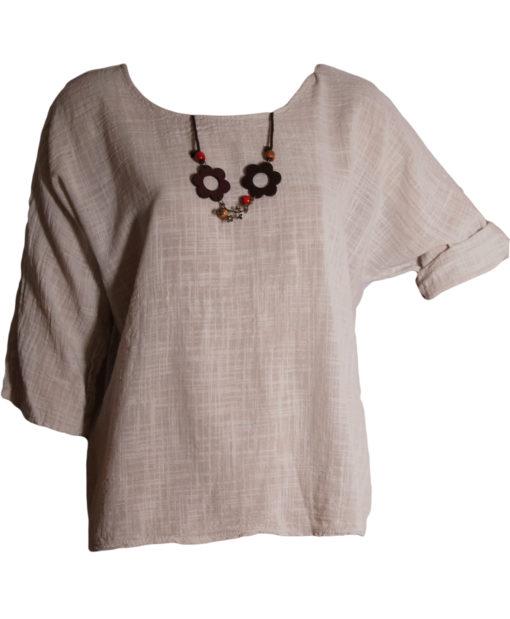 Дамска блуза 0019-587-16