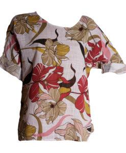 Дамска блуза 0019-587-10