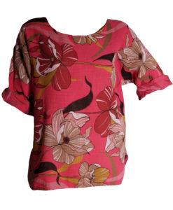 Дамска блуза 0019-587-1