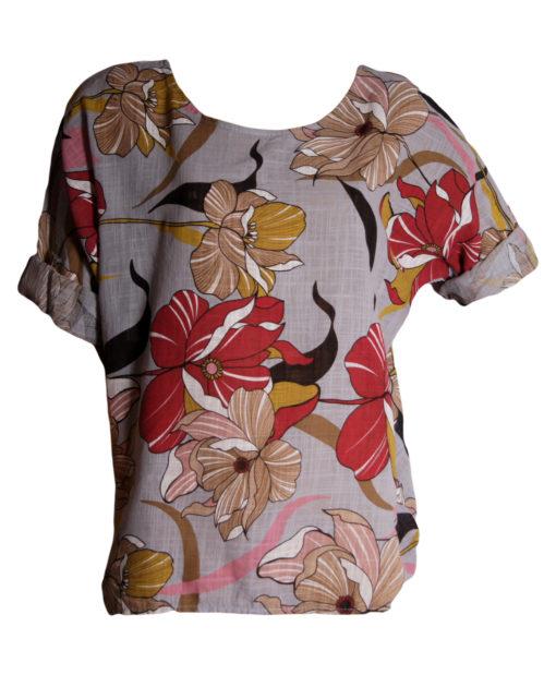 Дамска блуза 0019-587-12