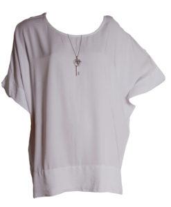 Дамска блуза XL 119-288-5