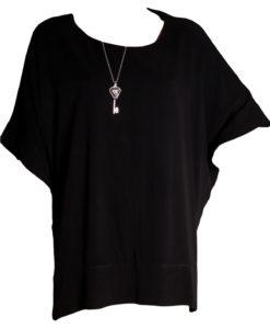 Дамска блуза XL 119-288-6