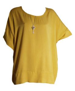 Дамска блуза XL 119-288-7