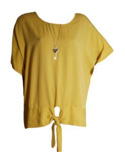 Дамска блуза XL 119-288-86