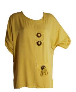Дамска блуза XL 119-288-2