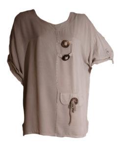 Дамска блуза XL 119-288-3