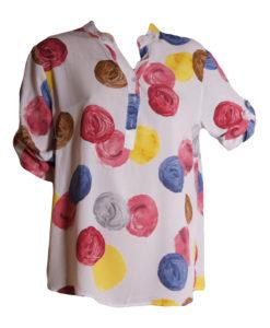 Дамска блуза 0019-587-28