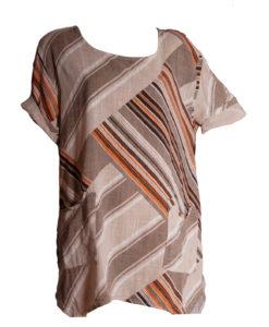 Дамска блуза XL 119-288-82