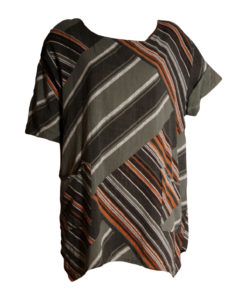 Дамска блуза XL 119-288-821