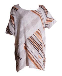 Дамска блуза XL 119-288-822