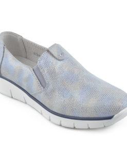 Дамски обувки естествена кожа 08-189-1
