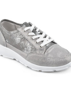 Дамски обувки естествена кожа 08-189-4