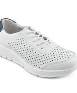 Дамски обувки естествена кожа 08-189-5