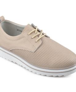 Дамски обувки естествена кожа 08-189-2