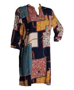 Дамска рокля 018-321-1