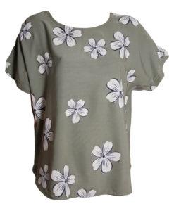 Дамска блуза 0019-586-3