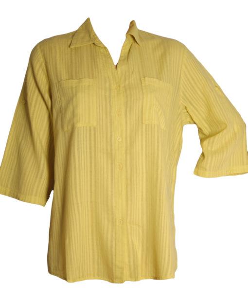 Дамска блуза XL 119-289-3