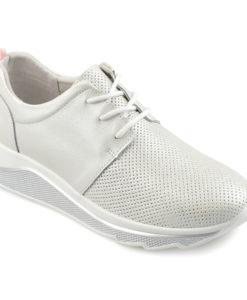 Дамски обувки естествена кожа 08-188-4