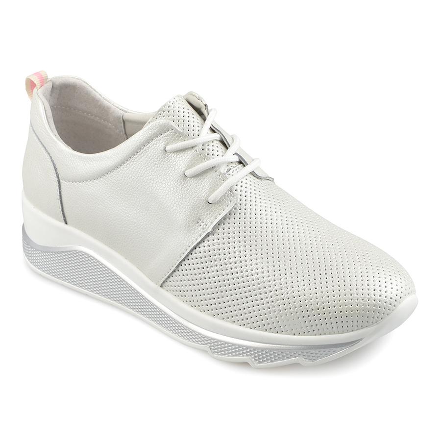 4f6d07357cc Дамски обувки естествена кожа 08-188-4 ≫ ТОП цена | Annamoda.eu
