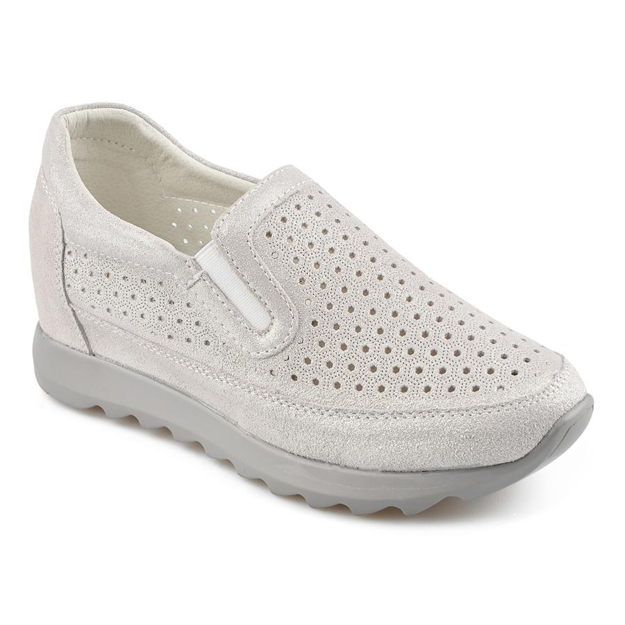 d44becba16f Дамски обувки естествена кожа 08-188-6 ≫ ТОП цена | Annamoda.eu