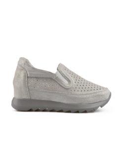 Дамски обувки естествена кожа 08-188-6